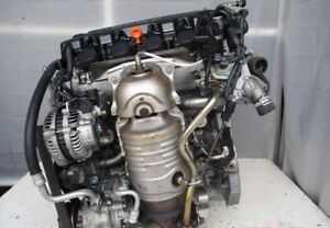 2006 2011 JDM HONDA CIVIC 1.8L ENGINE LOW MILEAGE 4 CYLINDER