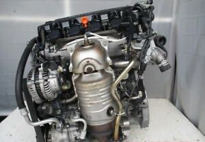 2006 2010 JDM HONDA CIVIC 1.8L ENGINE LOW MILEAGE 4 CYLINDER