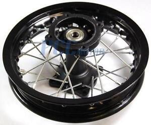 Pit Bike Wheels Ebay