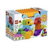 Toddler Legos