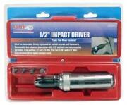Hand Impact Driver