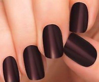 INCOCO Nail Applique Wraps Strips (LOLITA) 100% Real Nail Polish (Lot of 5)
