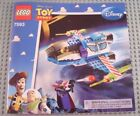 Toy Story Toy Story Toy Story LEGO Instruction Manuals