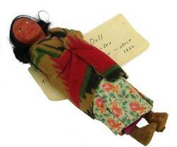 Dolls & Kachinas