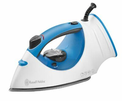 Russell Hobbs Easy Fill Iron IR5000 with Verticle Steam Burs