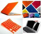MacBook Air 13 Case Orange