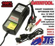 Datatool Battery