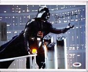 Star Wars Autograph