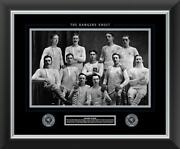 Glasgow Rangers Framed