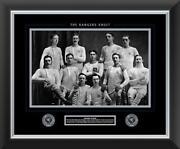 Glasgow Rangers Framed