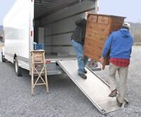 Moving ? We have discounts for Spring!