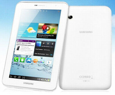 Samsung Galaxy Tab 3 SM-T210R 8GB Wi-fi 7-inch  8 GB Tablet. White for sale  Shipping to India