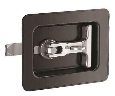 T - Handle Heavy Duty Industrial Lock. Part 015.4.1.2.70