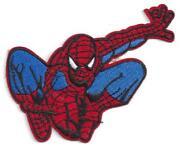 Spiderman Patch