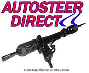 VW Polo Steering Rack