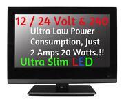 12V TV DVD
