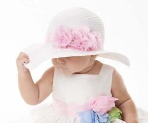 Girls  Easter Hats a0ea71b78430