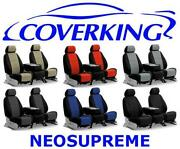 Suzuki SX4 Seat Covers
