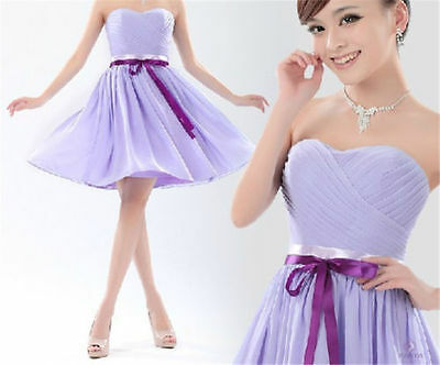 Women Wedding Dressevening Party DRESSBridesmaid dress  eBay