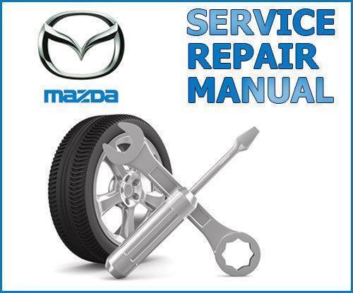 Mazda Mazda6 Repair Manual
