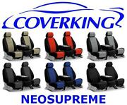Ford Bronco Seat Covers
