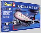 Revell 747