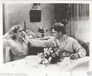 James Cagney Autograph