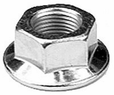 Yard Machines Riding Lawn Mower Blade Spindle Nut Replacement Hex Flange Nut