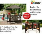 Outdoor Patio Furniture Umbrella