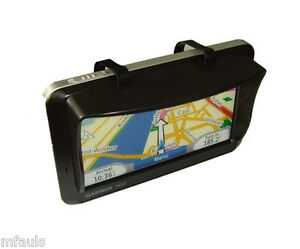 Anti-Glare-Sun-Shade-for-Garmin-Zumo-660-665-Nuvi-2200-2240-2250-2250LT-GPS