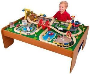 Train Table | eBay