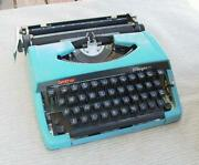 Brother Manual Typewriter