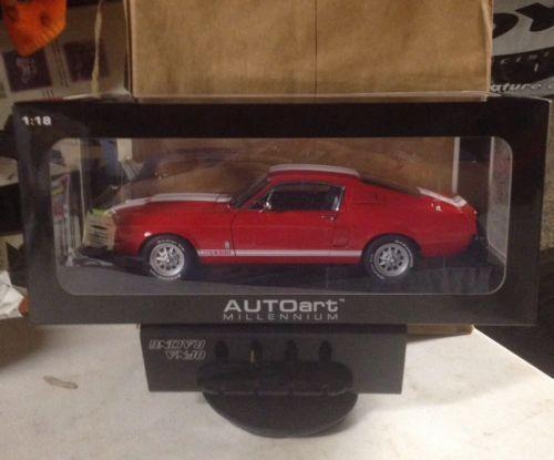 1967 Shelby GT500  eBay