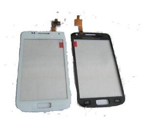 Samsung Galaxy W Wonder GT i8150 Touch Screen Digitizer Glass Panel White UK