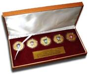 Beijing Olympic Coins