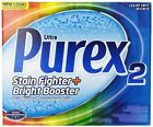 Purex Bleaches & Stain Removers