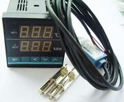 Thermostat Humidity
