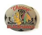 Hockey Belt Buckle