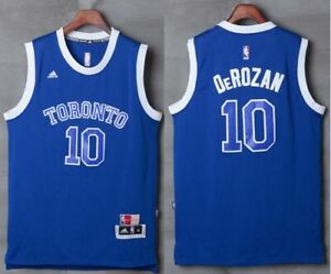 34247a952f5 Toronto Raptors Derozan Jersey   Buy New & Used Goods Near You! Find ...