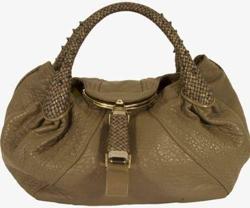 Fendi Spy Bag  66d2a17f5f93e