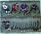 Bowman Rookie Bowman's Best Hockey Trading Cards