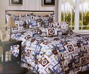 Nautical Comforter