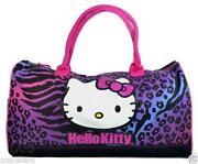 Hello Kitty Overnight Bag