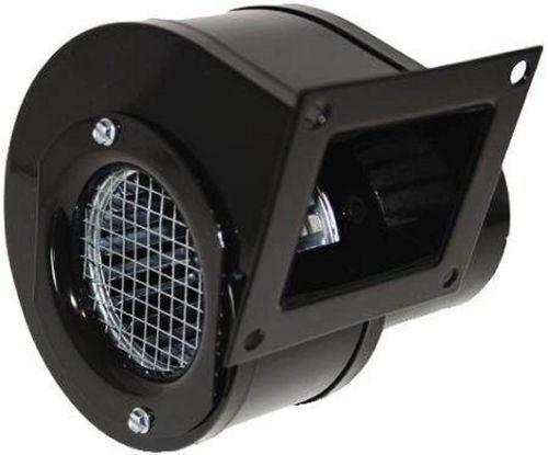 Centrifugal Blower 115 Volts Fasco # B75 (Dayton Reference 4C004, 1TDP1)