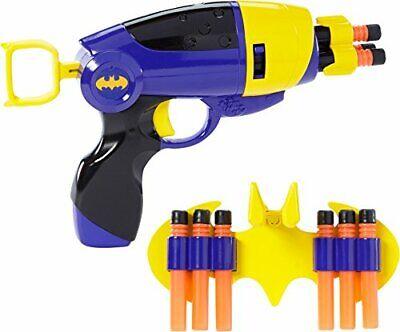 DC Super Hero Girls Bat Girl Blaster](Batgirl Feet)