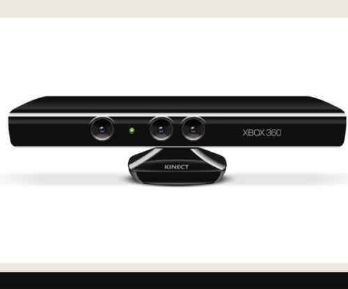 xbox 360 kinect sensor ebay. Black Bedroom Furniture Sets. Home Design Ideas