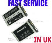 Samsung E1100 Battery