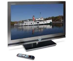 Irico 32 Inch LED 1080p TV/Monitor For Sale In Good Condition