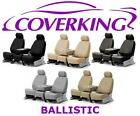 Ford F350 Seat Covers
