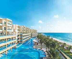 1 bedroom unit Generations Riviera Maya,Mexico 1/20-27 $800/week